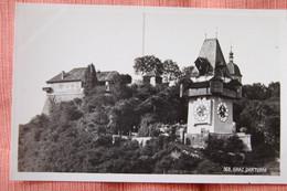 Graz, Uhrturm  1938 - Graz