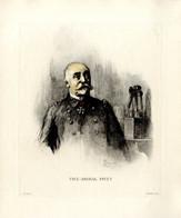 Print 1920 France Fleet French Navy Admiral Amiral Louis-Joseph Pivet - Prints & Engravings