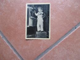 Figurina EPOCA Movie CINEMA Shirley TEMPLE N.10 Shirley Mammina Prepara La Torta! 20 Th Century Fox - Zonder Classificatie