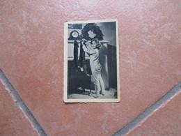 Figurina EPOCA Movie CINEMA Shirley TEMPLE N.13 Shirley Prepara Le Calze Della Befana 20 Th Century Fox - Zonder Classificatie