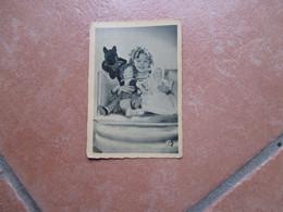 Figurina EPOCA Movie CINEMA Shirley TEMPLE N.14 E' Arrivata La Befana  20 Th Century Fox - Zonder Classificatie