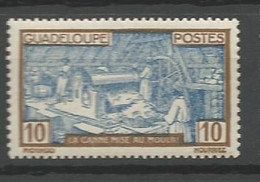 GUADELOUPE  N° 172 NEUF**  LUXE SANS CHARNIERE / MNH - Ungebraucht
