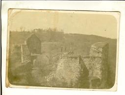 Vieille Photo De MALMEDY 1928 . - Luoghi