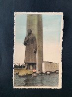 POSTKAART / CARTE POSTALE / POSTCARD - Topical MILITAIR : Liege - Memorial Au Roi Albert (vu De Face) - Autres