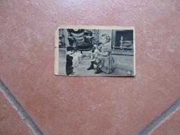 Figurina EPOCA Movie CINEMA Shirley TEMPLE N.13 Leggiadra Scena FILM Il Piccolo Colon. Produzione Casa 20 Th Century Fox - Zonder Classificatie