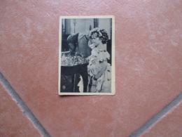 Figurina EPOCA Movie CINEMA Shirley TEMPLE N. 5 FILM Il Piccolo Colonnello  Produzione Casa 20 Th Century Fox - Zonder Classificatie