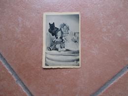 Figurina EPOCA Movie CINEMA Shirley TEMPLE N. 14 E' Arrivata La Befana Produzione Casa 20 Th Century Fox - Zonder Classificatie