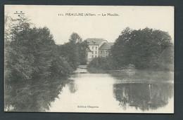 N° 111 - Meaulne ( Allier ) - Le Moulin    - Maca31101 - Otros Municipios