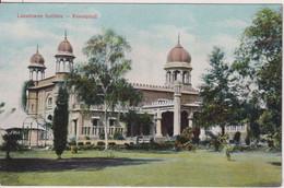 PAKISTAN (INDIA) -   Lansdowne Institute - Rawalpindi - Pakistan