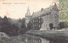 REMERSDAAL Rémersdael (Limb.) Château D'Obsinnig - Other