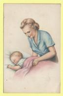 3291 - MOEDER & KIND - MOTHER & CHILD - Sin Clasificación
