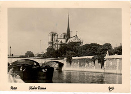 PENICHE   NOTRE DAME - Houseboats