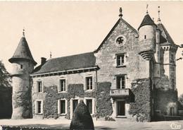 43) ST-ROMAIN-LACHALM : Le Château - Andere Gemeenten