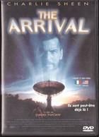The Arrival DVD - Sciences-Fictions Et Fantaisie
