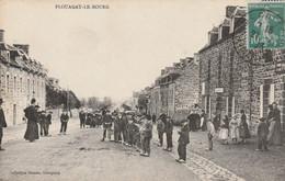 22 Plouagat, Le Bourg - Other Municipalities