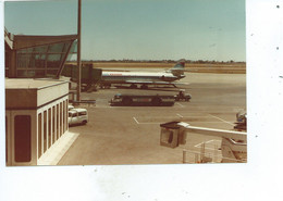 Lyon - Satolas : Aéroport International Airport ( 4 Photos Au Format CPM ) - Other