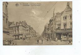 Oostende Ostende Avenue Peeters Laan - Oostende