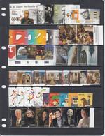 2012 Portugal COMPLETE Collection Of 87 Stamps & 15 Sheets Face Value €86.81 MNH @ Below Face Value - Ganze Jahrgänge
