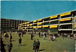 Vitry - Le Lycée - Vitry Sur Seine
