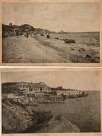 ODESSA...1919...LOT DE 3 CARTES  Voir 2 Scans...courrier...en L Etat.. - Ukraine
