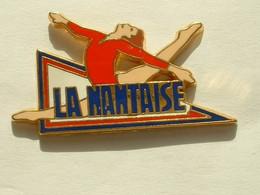 PIN'S GYMNASTIQUE LA NANTAISE - Ginnastica