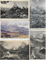 AK Österreich - Konvolut Von 100 Karten Um 1900 - 1960 - 100 - 499 Postcards