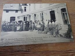 Sa Grandeur Monseigneur Heyel Révérendissime Evêque De Namur - Autres