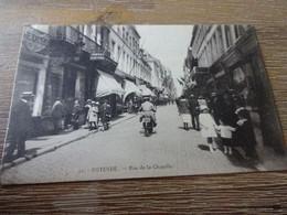 Ostende Rue De La Chapelle - Oostende