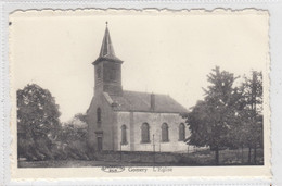 Gomery. L'Eglise. - Virton