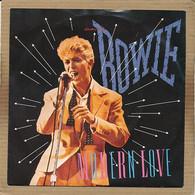 "7"" Single, David Bowie - Modern Love - Disco, Pop"