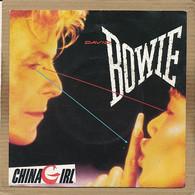 "7"" Single, David Bowie - China Girl - Disco, Pop"