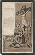 LOUIS BOCKSTAL - RENAIX 1807-1889 - MARIE TONNEAU ° RENAIX 1819- + COURTRAI 1902 - Religion & Esotericism