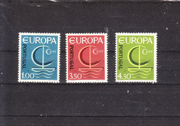 Europa 1966 Portugal - 1966