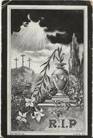 DP. VICTOR VANCAUWENBERGHE ° RENAIX 1877- + 1908 - Religion & Esotericism