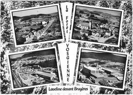 88 CPA LAVELINE DEVANT BRUYERES LA FORET VOSGIENNE - Other Municipalities