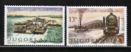EUROPEAN IDEAS 1981 YU MI 1903-04 YUGOSLAVIA - European Ideas