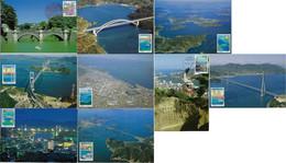 Japan 2003 9 Maximum Card Transport Bridge Architecture - Ponti