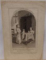 Désiré  Vercruysse-gits -cortemarcq 1856-kreuk-enigszins Geknipt? - Devotion Images