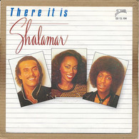 """7"""" Single, Shalamar - There Is It - Disco, Pop"""