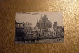 CPA Cambrai - Nord (59)- Ruines De Cambrai - Le Séminaire. - Mecki