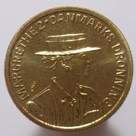 20 Kroner 1990 (Denmark) - Danemark