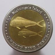 25 Pence 2011 (Tristan Da Cunha - Nightingale Island) - Autres – Afrique