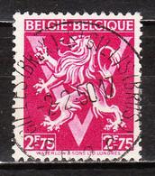 685A  Lion Héraldique - Bonne Valeur - Oblit. Centrale ST GILLES (BRUX.) 2 - LOOK!!!! - Used Stamps