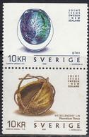 SWEDEN   SCOTT  2440   MNH   YEAR  2002 - Neufs