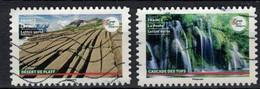Nouveauté 2021 Dernière Série - Used Stamps