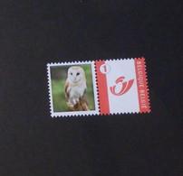 Mystamp Kerkuil - Private Stamps