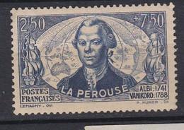 N° 541 Au Profit Du Secours National Comte De La Pérouse:  Beau Timbre Neuf Impeccable Sans Charnière - Unused Stamps
