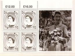PIA - 1999 - Uso Corrente - Regina Elisabetta II -  (Yv. 867 X 4) - Gibilterra