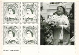 PIA - 1999 - Uso Corrente - Regina Elisabetta II -  (Yv. 868 X 4) - Gibilterra