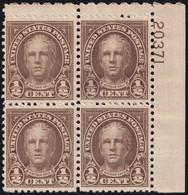 U.S.Nathan Hale Stamp ½¢ Scott #551. - Ongebruikt